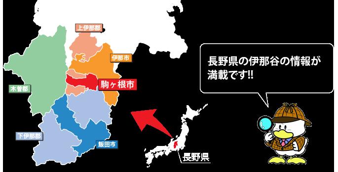 気賀沢不動産の信州ふるさと計画